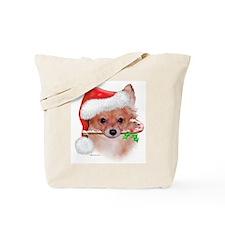 Trish's Family (B) Tote Bag