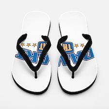 The Great Damari Flip Flops