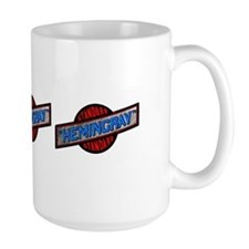 Standard Logo Mug