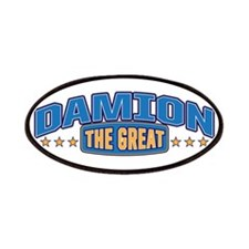 The Great Damion Patches
