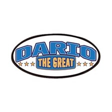 The Great Dario Patches