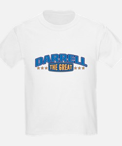 The Great Darrell T-Shirt