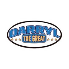 The Great Darryl Patches