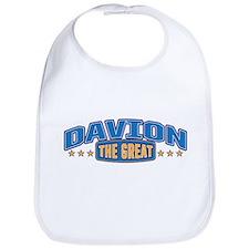 The Great Davion Bib