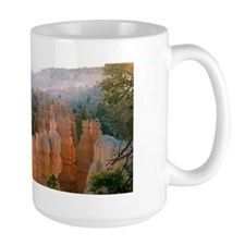 Bryce Canyon pan 5 Mug