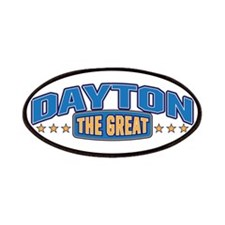 The Great Dayton Patches