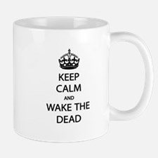 Wake The Dead Mug