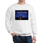 O Holy Night Sweatshirt