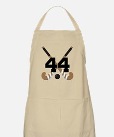 Field Hockey Number 44 Apron