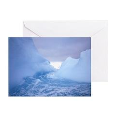 Berg Wash Greeting Cards (Pk of 10)
