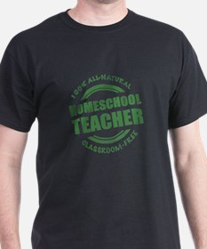 Homeschool Teacher Humor T-Shirt