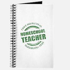 Homeschool Teacher Humor Journal