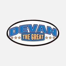 The Great Devan Patches