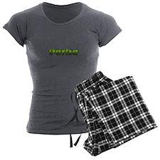 Smokin' Girl Smoking Long Sleeve T-Shirt