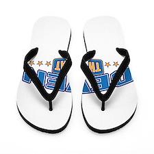 The Great Deven Flip Flops