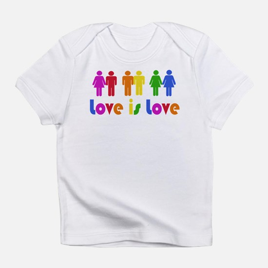 Funny Prop 8 Infant T-Shirt