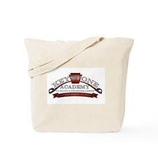 KADS banner 1 Tote Bag