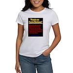 People are Funny Monkeys! Women's T-Shir