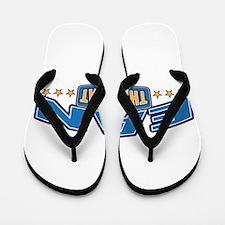 The Great Ean Flip Flops