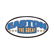 The Great Easton Patches