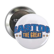 """The Great Easton 2.25"""" Button"""