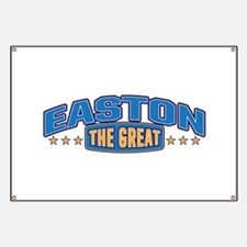 The Great Easton Banner