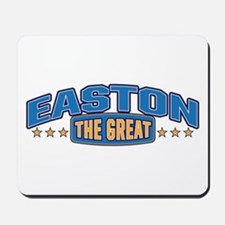 The Great Easton Mousepad