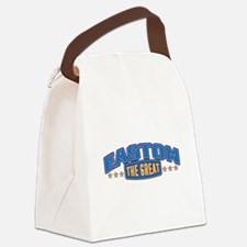 The Great Easton Canvas Lunch Bag