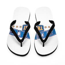 The Great Eddie Flip Flops