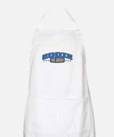 The Great Eddie Apron