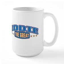 The Great Eddie Mug