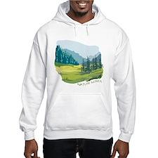 Nature Lover: Valley Hoodie