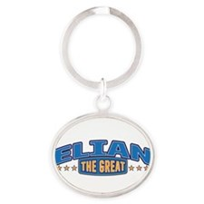 The Great Elian Keychains