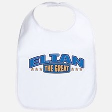The Great Elian Bib
