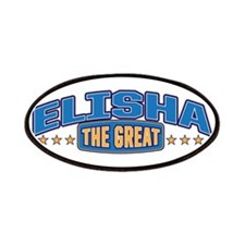 The Great Elisha Patches