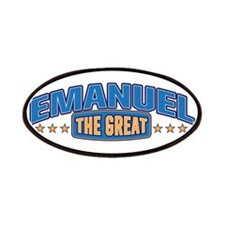 The Great Emanuel Patches