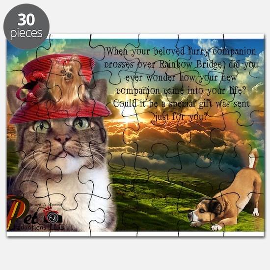 Nala poem Puzzle