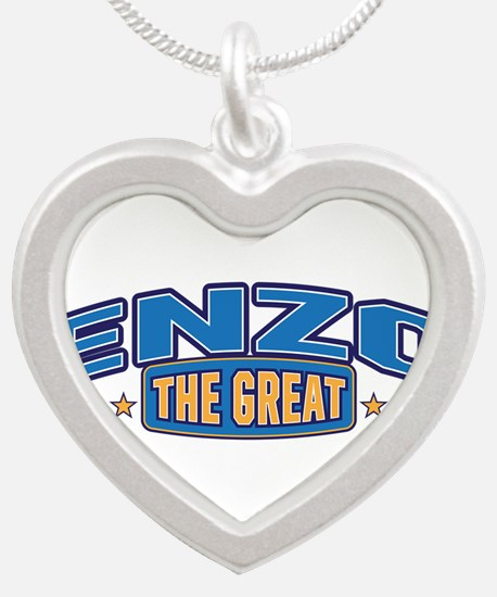 The Great Enzo Necklaces