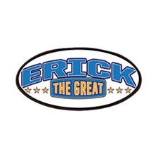The Great Erick Patches