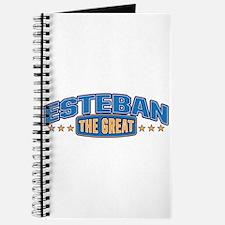 The Great Esteban Journal