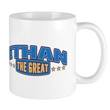 The Great Ethan Small Mugs