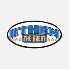 The Great Ethen Patches