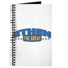 The Great Ethen Journal