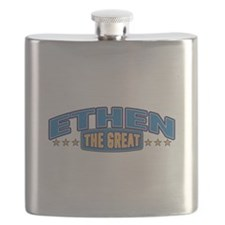 The Great Ethen Flask