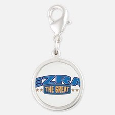 The Great Ezra Charms