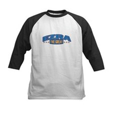 The Great Ezra Baseball Jersey