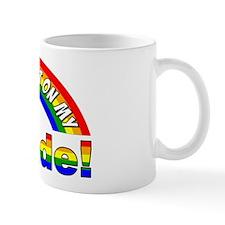Don't Shit On My Parade! Mug