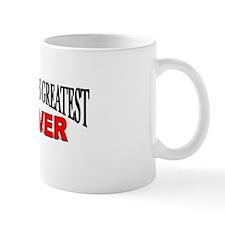 """The World's Greatest Server"" Mug"