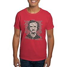 """""""ALONE"""" Poe Poem T-Shirt"""