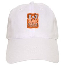 RSD Awareness Hope Butterfly Baseball Cap